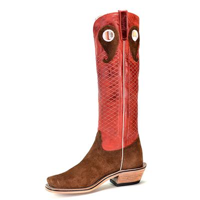 Olathe Boots Tall Top TT10